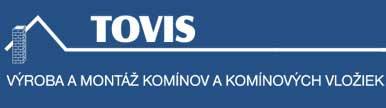 Komíny Poprad Logo